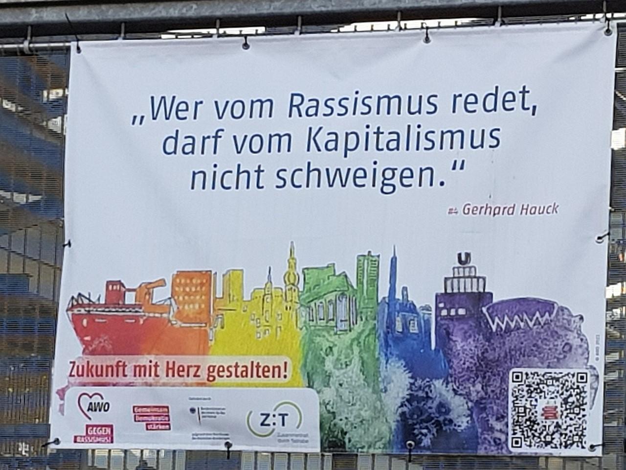 Stadtführung: Kolonialismus in Wuppertal